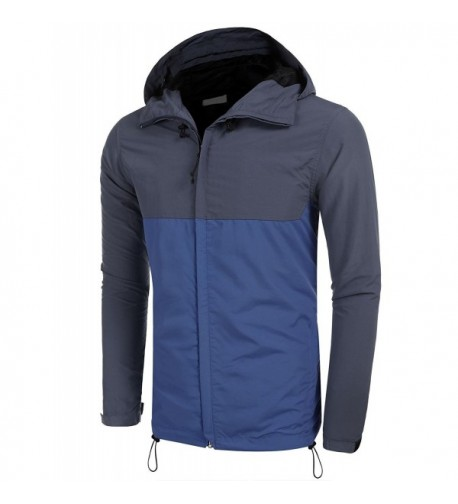 Misakia Outdoor Hiking Jacket Waterproof