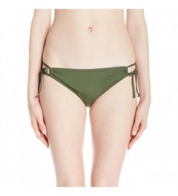 Bikini Lab Juniors Adjustable Tie Side