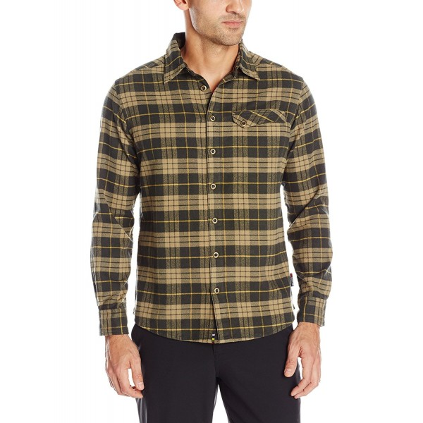 Sherpa Adventure Vishnu Shirt Juniper
