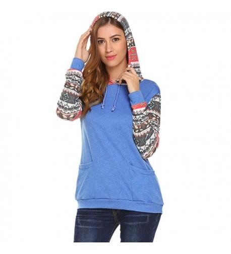 SimpleFun Pullover Vintage Sweatshirt Workout