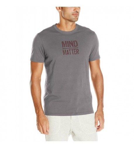 prAna Matter Shirt XX Large Gravel