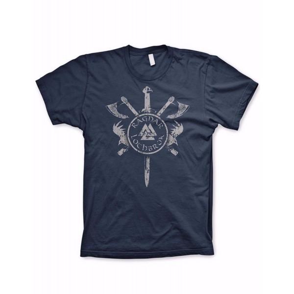 Ragnar Tshirt Funny Shirt Small