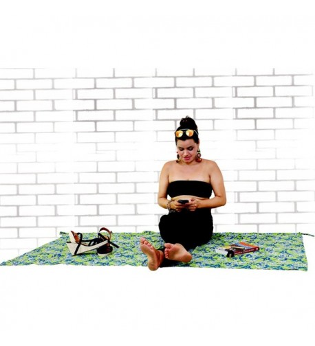 RockSea Womens Multi Way Skirt Sarong
