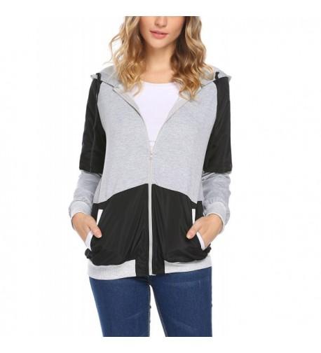Elesol Womens Winter Active Sweater