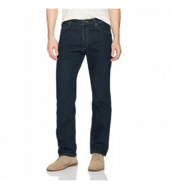 Wrangler Authentics Regular Denim Midnight