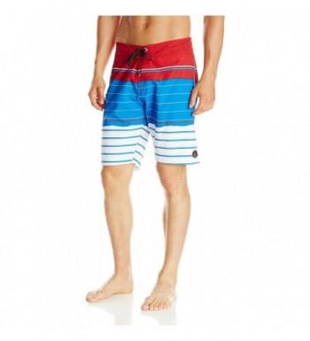 Volcom Mens Horizon Boardshort Bold