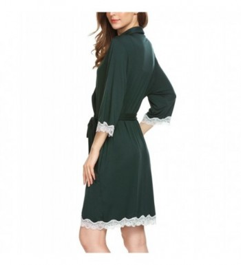 Discount Real Women's Robes