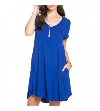 Women's Casual Dresses Outlet Online