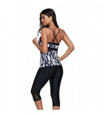 Cheap Women's Tankini Swimsuits Online