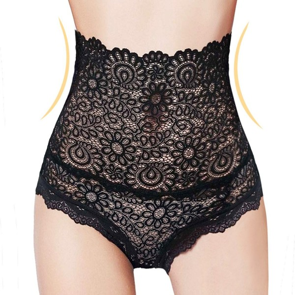 Eves Temptation High Waisted Slimming Underwear