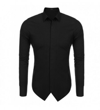 Men's Tuxedo Shirts for Sale