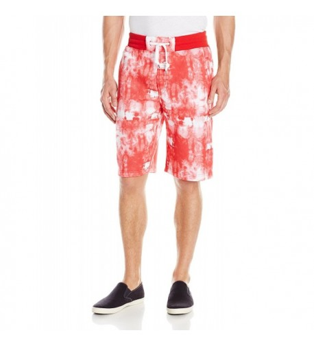 Southpole Jogger Shorts Funky Patterns