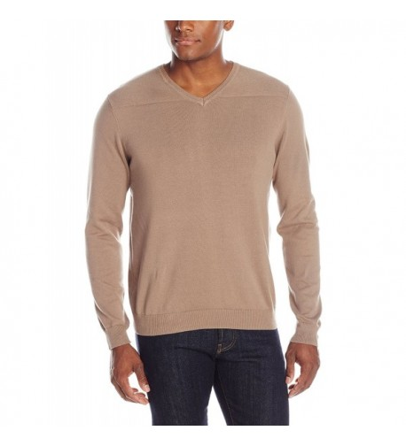 Oxford NY V Neck Sweater X Large