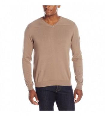 Oxford NY V Neck Sweater X Large