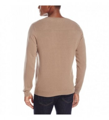 Discount Real Men's Pullover Sweaters for Sale
