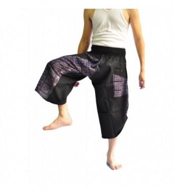 Fashion Men's Pants