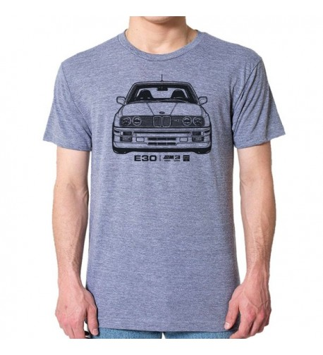 GarageProject101 Front T Shirt Athletic Gray