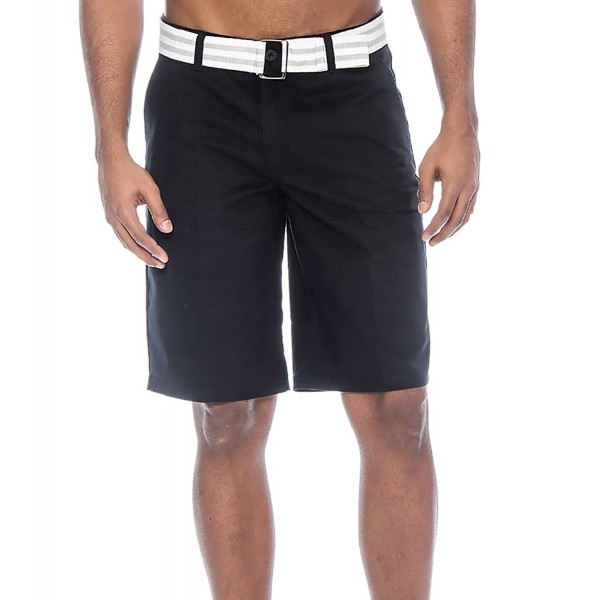 True Rock Bahamas Walking Shorts BLACK17 32