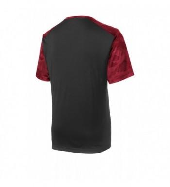 Discount Men's Active Shirts