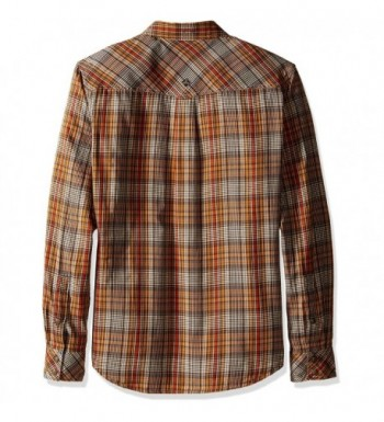 Designer Men's Casual Button-Down Shirts On Sale