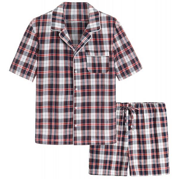Latuza Cotton Woven Sleepwear Pajama