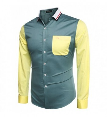 Discount Real Men's Shirts Outlet Online