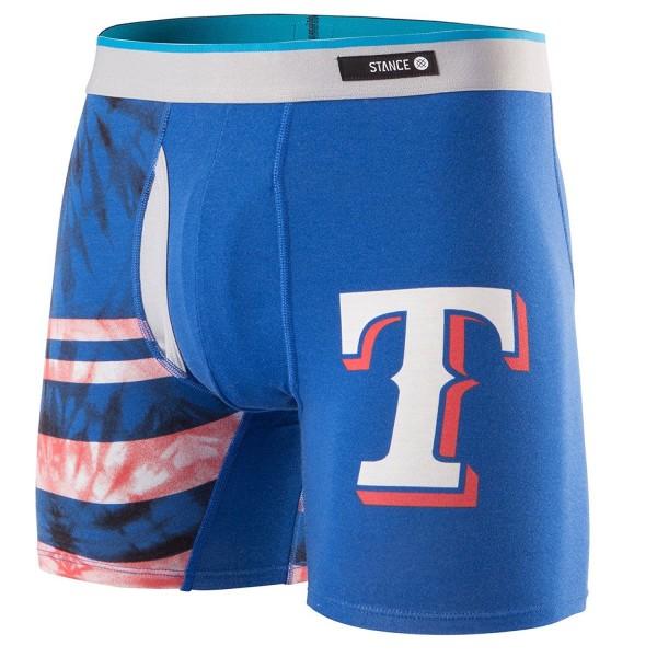 Stance Rangers Boxers Underwear Medium