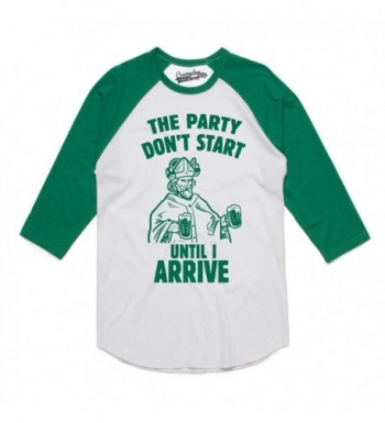 Crazy Dog T shirts Arrive Patricks
