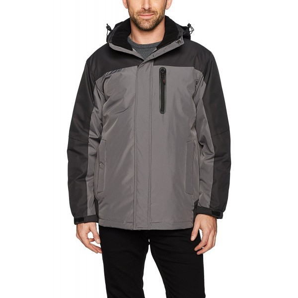 Hawke Co Winterweight Jacket Carbon