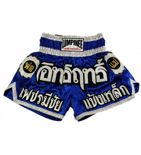 Lumpinee Muay Thai Boxing Shorts