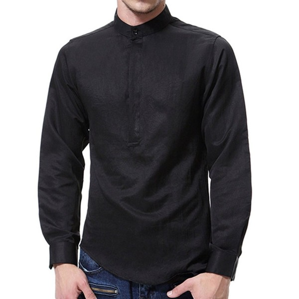 AOWOFS T Shirt Sleeve Casual Irregular