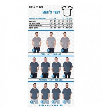 Fashion Men's T-Shirts for Sale