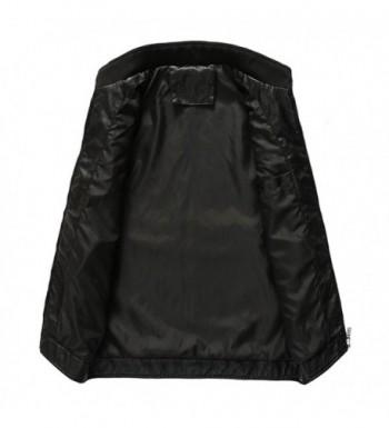 Men's Faux Leather Coats Online Sale