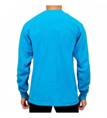 Discount Real Men's Thermal Underwear