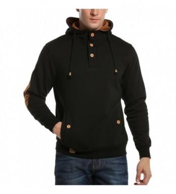 Cheap Real Men's Fashion Sweatshirts Clearance Sale