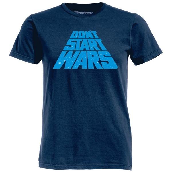 Ames Bros Dont Start T Shirt