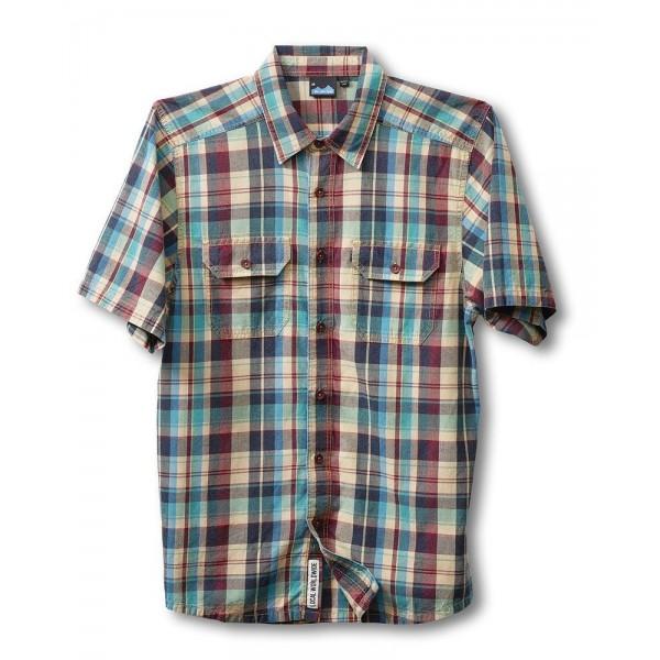 KAVU Coastal Shirt Northwest X Small
