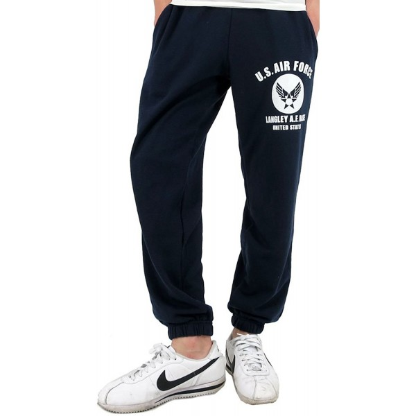 Beaumere Printed Casual Active Sweatpants