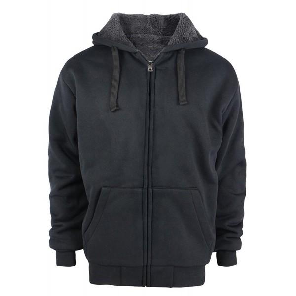 ZITY Sleeve Fashion Sweatshirt Hoodie