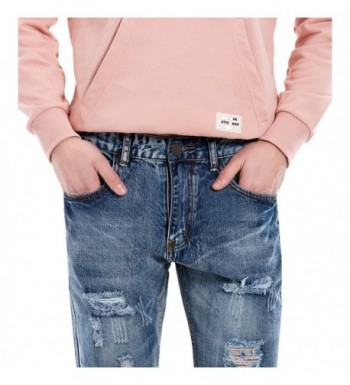 Discount Men's Jeans