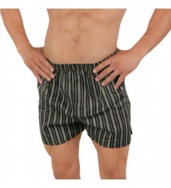 Vigaro Asstorded Cotton Rich Boxer Shorts