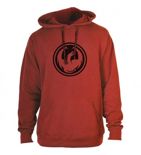 Dragon Alliance Hoody Pullover Sweatshirt