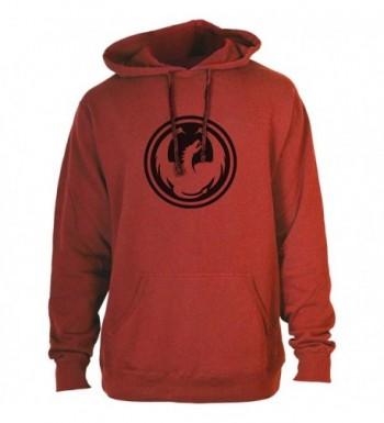 Dragon Alliance Hoody Pullover Sweatshirt