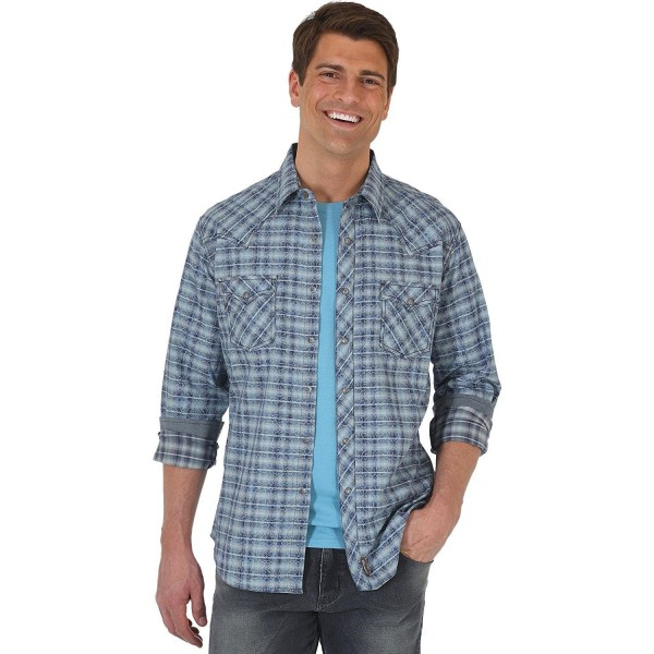 Wrangler Overprint Premium Sleeve Medium
