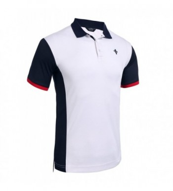 Popular Men's Polo Shirts Online