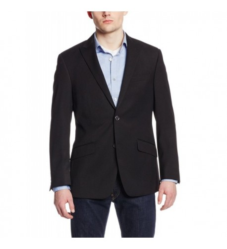 Oxford Republic Separate Jacket Black