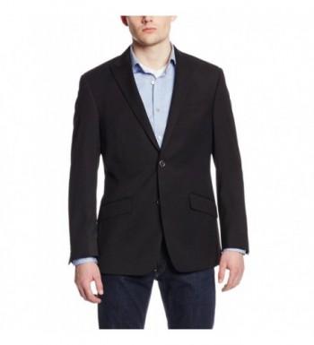 Oxford Republic Separate Jacket Black