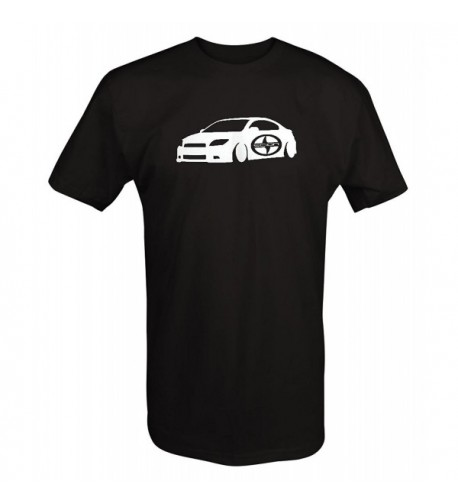 Scion Lowered Racing Custom shirt