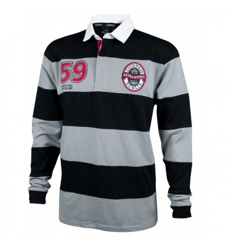 Guinness Rugby Jersey Traditional Sleeve