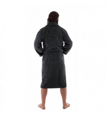 Popular Men's Bathrobes